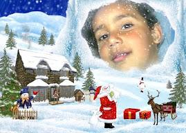 Meu Filho José Ricardo