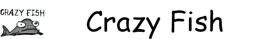 CrazyFish