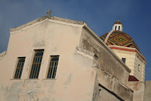 Church of San Francesco-in Alghero!