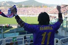 Fiorentina Futbol