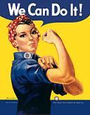 ¡Nosotras podemos hacerlo!