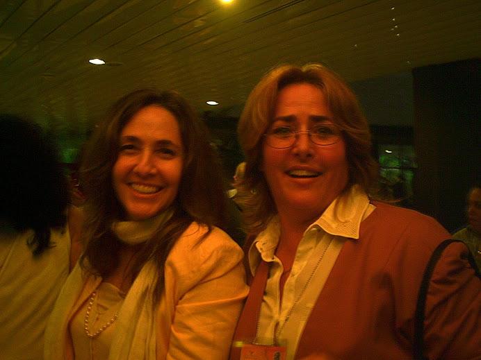 Arely y Mariela