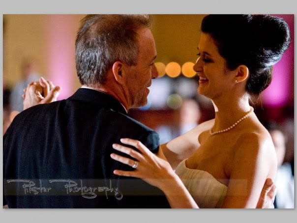 Confessions Of A Wedding Planner The Father Daughter Dance