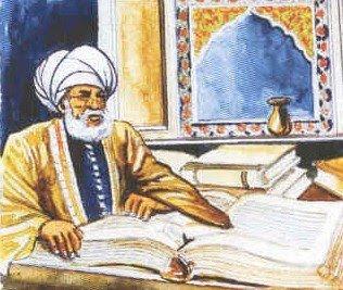 Jabir Ibn Hayyan, Bapak Sains Modern