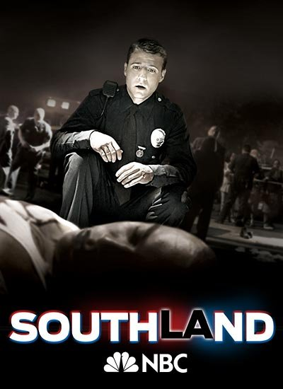 Download Southland 1ª Temporada AVI Dual Audio