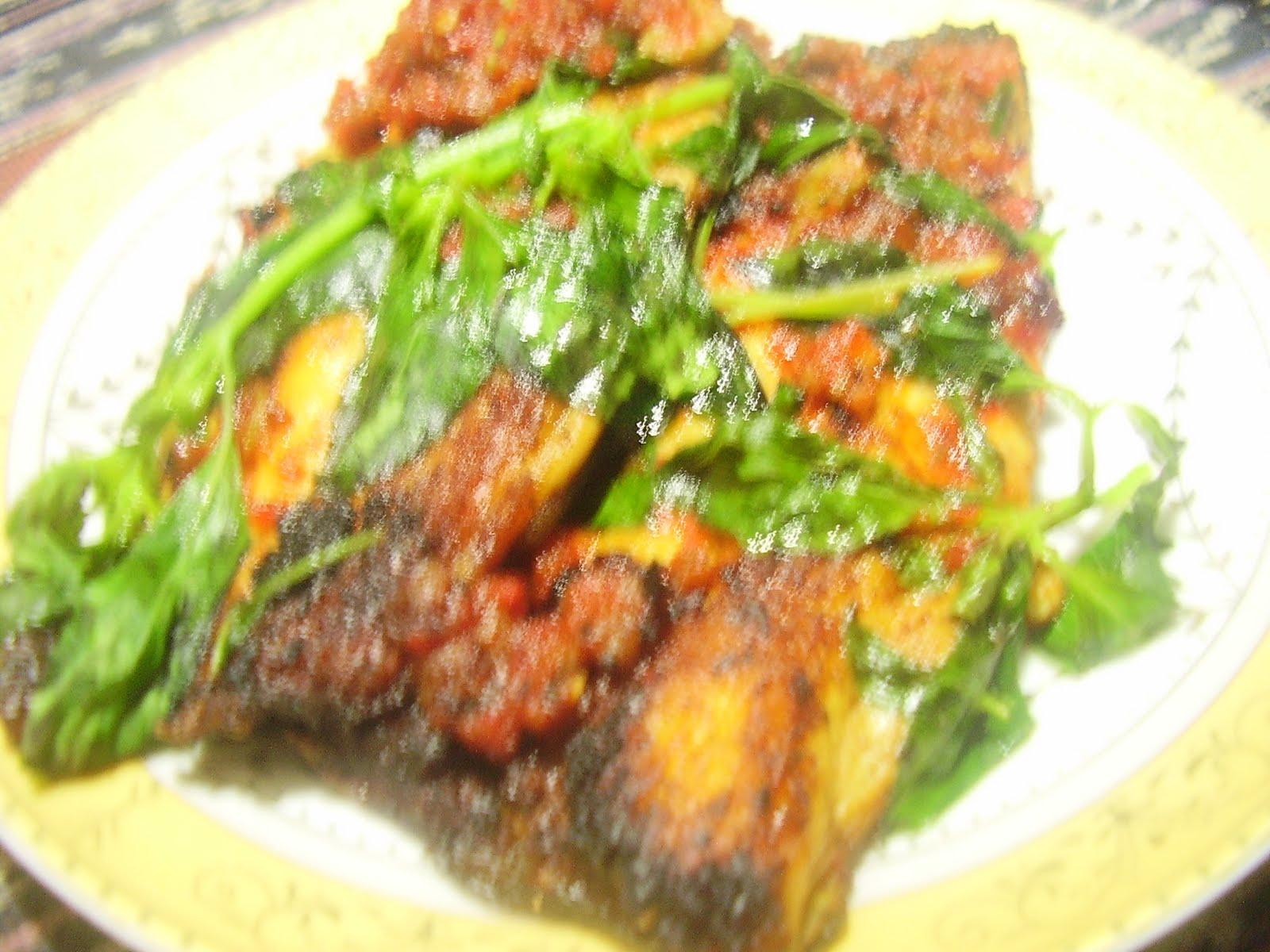 Resep Masakan Keluarga Susono