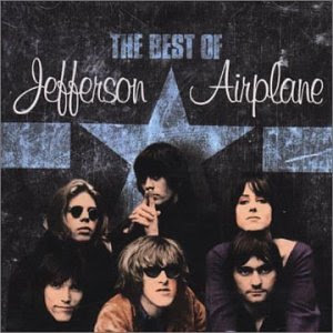 Jefferson Airplane Two Heads
