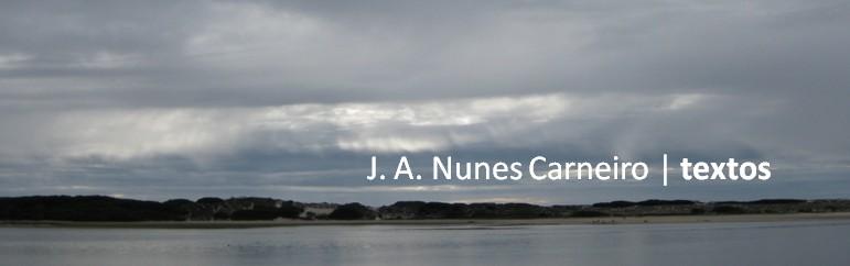Textos de J. A. Nunes Carneiro
