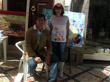 Atelier Foi a Rua em Coimbra