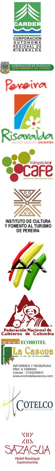 INSTITUCIONES QUE APOYAN EL SIMPOSIO