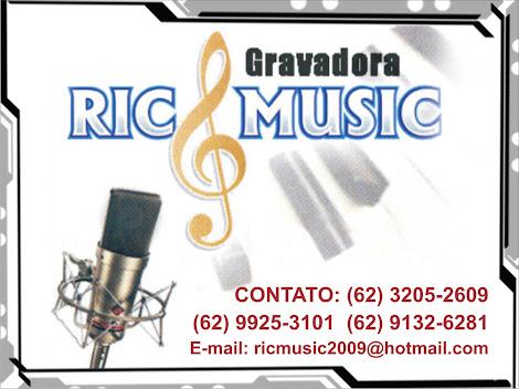 STUDIO RIC MUSIC