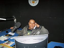 MEU AMIGO DANIEL PÁGINA NA PAZ FM.