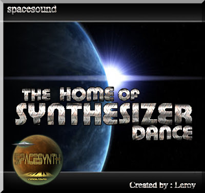 THE HOME OF SYNTHESIZER DANCE -VOL 47