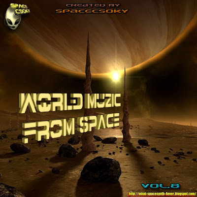 World Muzic from Space  Vol.8