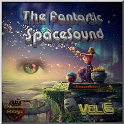 The Fantastic Space Sound vol.6