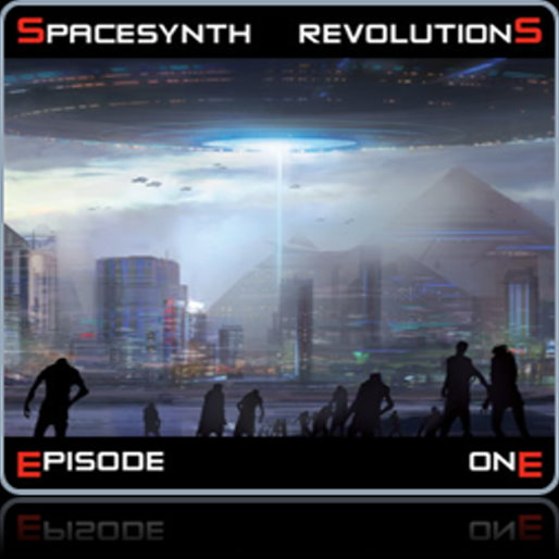 Various - Spacesynth Revolutions, Episode One