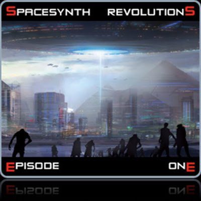Cover Album of Various Artists -  ( 2010 )Spacesynth Revolutions, Episode One