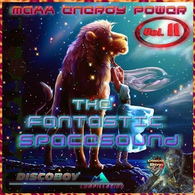 The Fantastic Space Sound vol.11