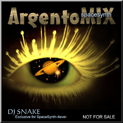 Dj Snake - ArgentoMix ( 2010 )