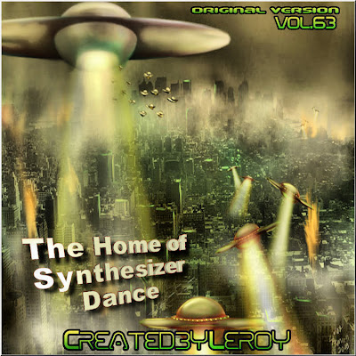 THE HOME OF SYNTHESIZER DANCE VOL.63(ORIGINAL VERSION)