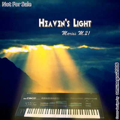 Marius M.21 - Heaven's Light (2010)