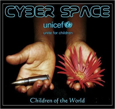 Cyber Space - Children of the World (UNICEF)