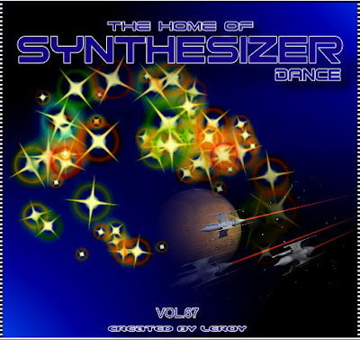 The Home Of Synthesizer Dance vol.67