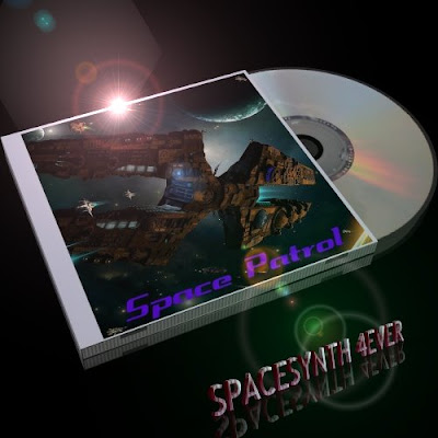 Spacesynth - Space Patrol