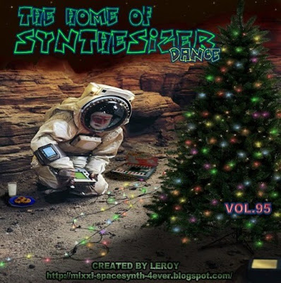 The Home Of Synthesizer Dance vol.95