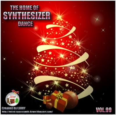 The Home of Synthesizer Dance vol.99
