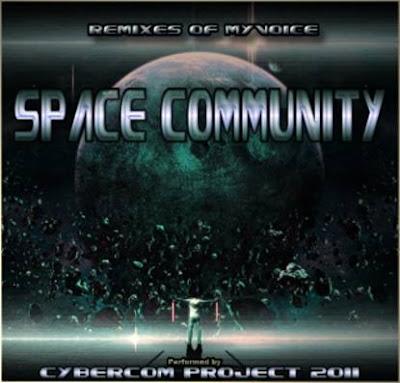 Cybercom Project - Space Community