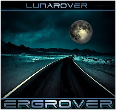 ERGROVER - LUNAROVER