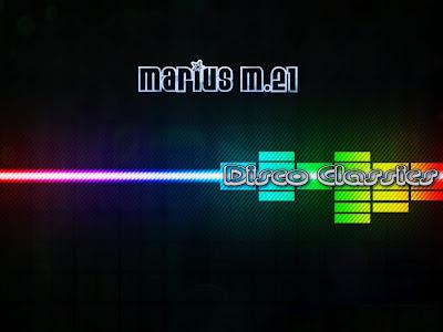 Marius M.21 - Disco Classics (Best Reworks 2011)