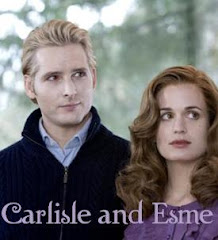 Carlisle and Esme Costumes