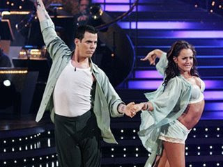Dancing With the Stars' Recap: Steve-O's a No-Go