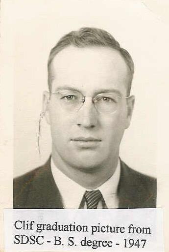 Clifford Hullinger