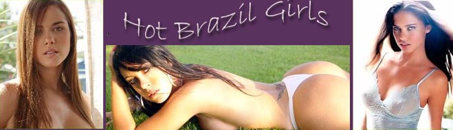 Brazilians Girls