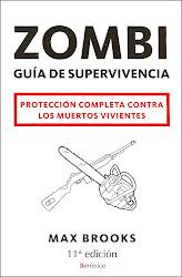 La biblia de los zombies