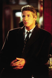 Richard Gere, Handsome Man