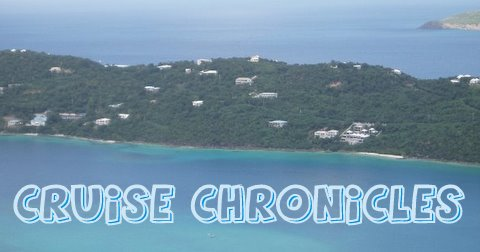 Cruise Chronicles Blog