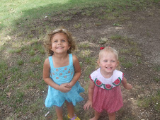 Madison and Rylee
