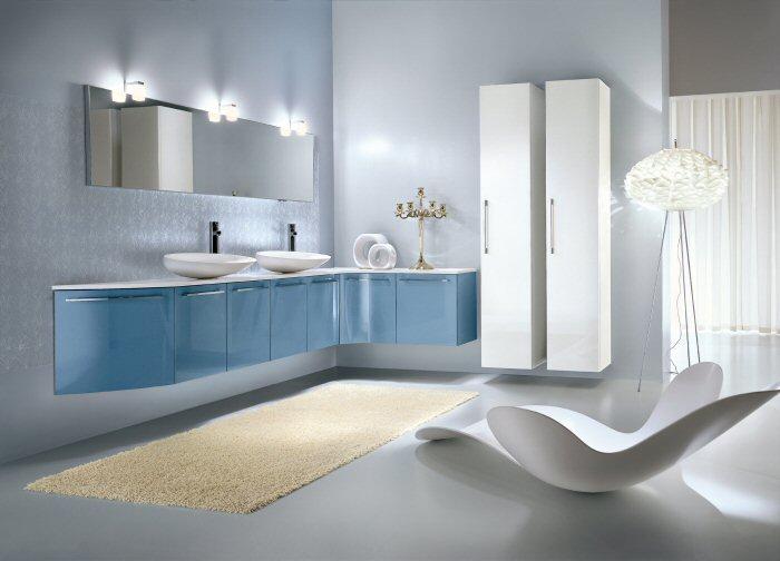 Ora di progettare il bagno!