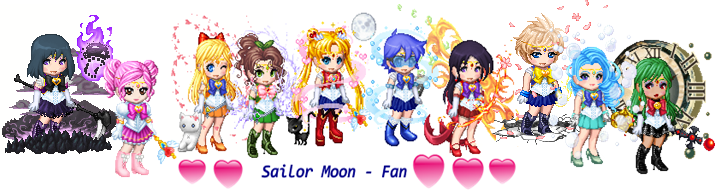 Nail Art de Sailor Moon Firma+sailor+moon
