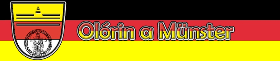 Olórin a Münster
