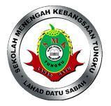 SMK Tungku, peti surat 60847, 91117 Lahad Datu, Sabah.