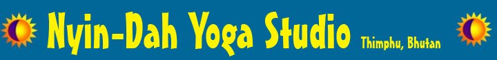 Nyin-Dah Yoga Studio