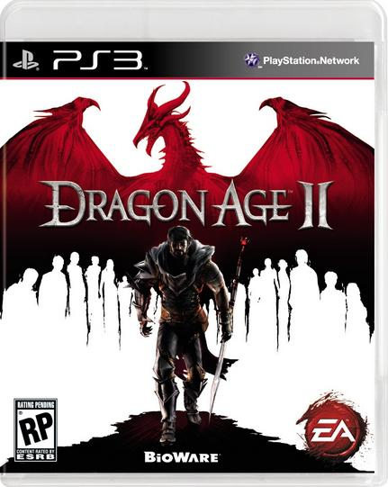 Download Dragon Age 2 – PS3
