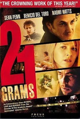 Filme Poster 21 Gramas DVDRip XviD Dual Audio