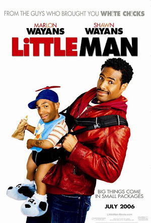 Little Man  Film