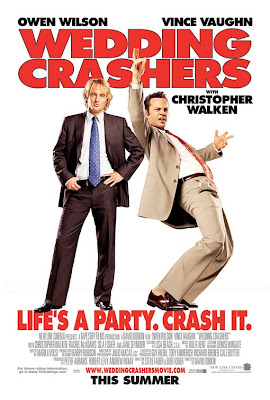 Download Wedding Crashers Movie in Hindi-Dubbed by Owen Wilson, Vince Vaughn Poster by i-m-4u.blogspot